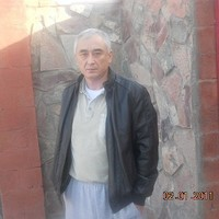 дильшат, 58 лет, Весы, Алматы́