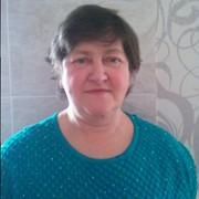 Елена, 63, г.Орловский