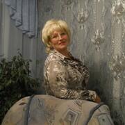 Ольга 62 года (Телец) Белоозёрский