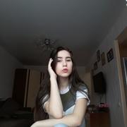 Анна, 16, г.Бийск