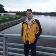Борис 20 лет (Водолей) Великий Новгород (Новгород)