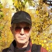 Андрей Громов, 59, г.Ухта