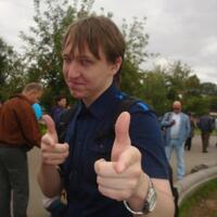 Дмитрий, 30 лет, Близнецы, Москва
