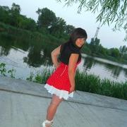 Kristinka 28 лет (Близнецы) Белая Калитва
