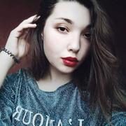 Карина 23 года (Козерог) на сайте знакомств Черкасс