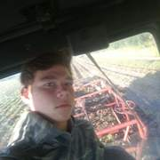 Никита, 19, г.Нижний Новгород