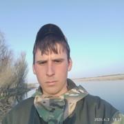 Вася, 23, г.Астрахань