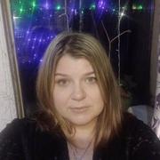 Елена, 41, г.Лодейное Поле