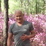 Пётр, 36, г.Чита