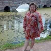 нина, 45 лет, Овен, Санкт-Петербург