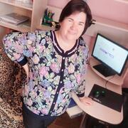Мария, 48, г.Луховицы