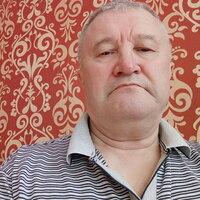 Нияз, 64 года, Козерог, Набережные Челны