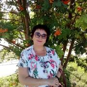 Евгения 46 лет (Водолей) Барнаул