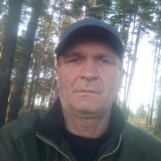 Александр Баженов 55 Томск