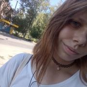 Анастасия, 19, г.Сызрань