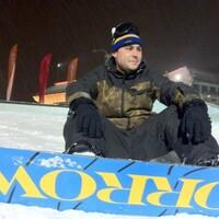 Илья, 36 лет, Телец, Саратов
