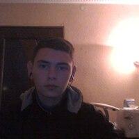 Сергій, 21 год, Овен, Мукачево
