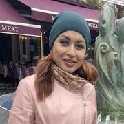 Аня, 31 год, Близнецы