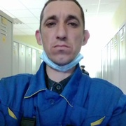 Денис Голубев, 36, г.Волгоград