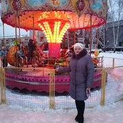 Валентина 40 Заринск
