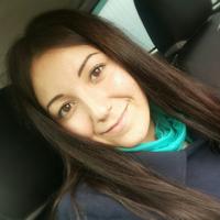 Анастасия Юрьевна, 27 лет, Овен, Чебоксары