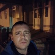 Николай 36 лет (Лев) Энгельс