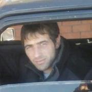 иса, 32, г.Назрань