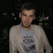 Виктор Никифоров, 27, г.Домодедово