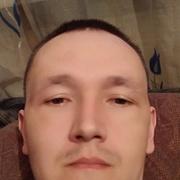 Виктор 36 лет (Скорпион) Уяр