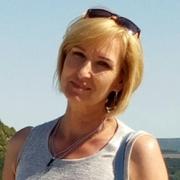 Ирина 57 лет (Телец) Петрозаводск