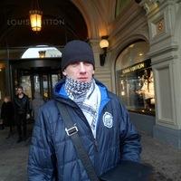 Фёдор, 37 лет, Овен, Санкт-Петербург