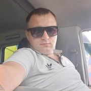 Антон, 26, г.Белогорск