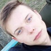 Илья Павлючков, 19, г.Мещовск