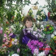 галина, 55, г.Советский (Тюменская обл.)