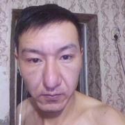 Самат Галеев 31 Кокшетау