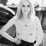Ангелина, 19, г.Елец