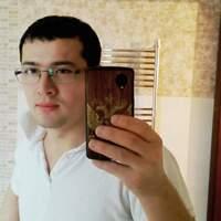 Нодир, 31 год, Близнецы, Москва