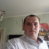 Роман, 34 года, Лев, Кривой Рог
