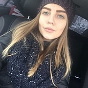 Аня, 24, г.Златоуст