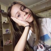 алина бананчик, 16, г.Владикавказ