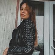 Полина, 24, г.Оренбург