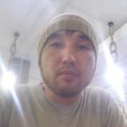 Аман из Актобе (Актюбинска) желает познакомиться с тобой