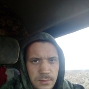 Алексей 30 Ванино