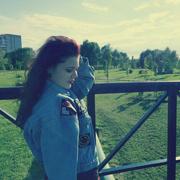 Дарья 23 года (Рак) на сайте знакомств Великого Новгорода (Новгород)