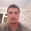 Abdulvohid Jonni, 30, г.Ташкент