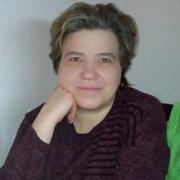 Людмила Пискарёва 52 Брянск