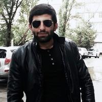 Гаред, 26 лет, Скорпион, Баку