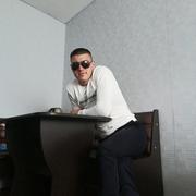 Андрей 25 Борисов