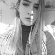 Ангелина Морозова, 17, г.Гродно