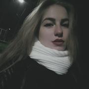 Диана Силантьева, 20, г.Барышевка